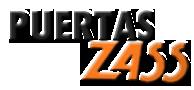 Puertas Zass Logo
